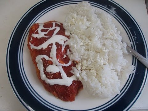 Fantastic Chiles Rellenos Recipe !!!! Stuffed Peppers  :)