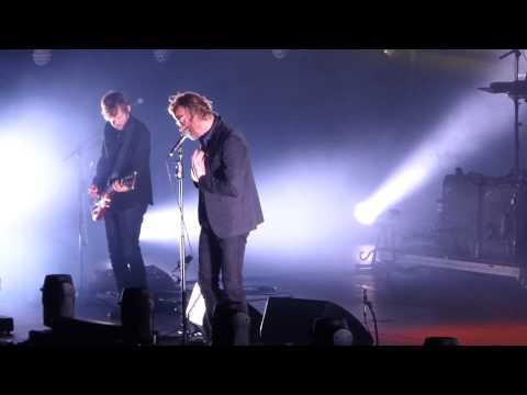 The National   Squalor Victoria, O2 Arena, London, 26th Nov 2014