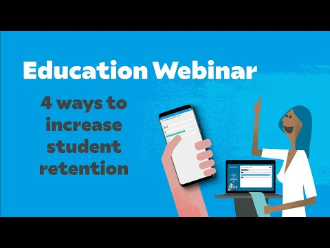 4 Ways to Increase Student Retention