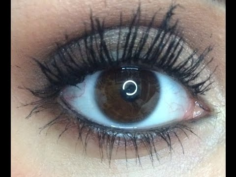 How To: Sexy Kardashian Eyelashes!