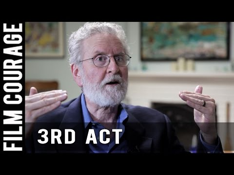 Act 3 In Screenplay Structure  Major Setback, Climax, and Aftermath by Michael Hauge