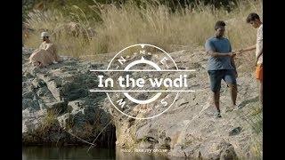 Network In The Wadi - Omantel