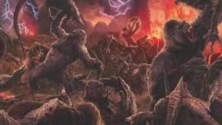 Skull Island: Birth of Kong Comic Trailer