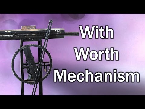 With Worth Mechanism