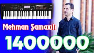 Mehman Şamaxili ●● Sintezatorun belini qirdi ●●Sankt -Peterburqda(2019)FHD