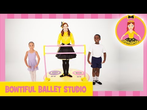 Emma's Bowtiful Ballet Studio: Dressing Up For Ballet Class