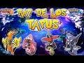 RAP DE LOS TAPUS (TAPU KOKO, TAPU LELE, TAPU BULU Y TAPU FINI) | RAP DE POKEMON | CASG