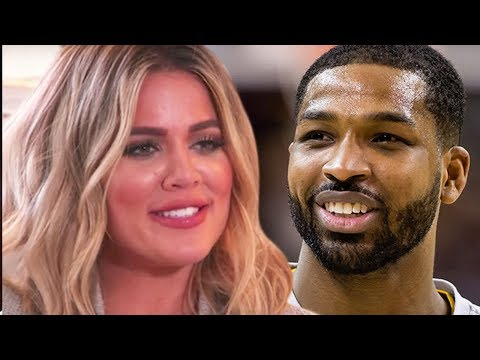 Why Khloe Kardashian Is Letting Tristan Thompson In The Delivery Room?!
