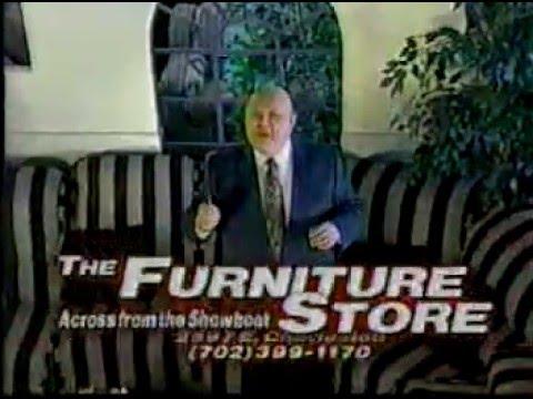 The Furniture Store Las Vegas 1999