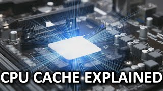 What is CPU Cache?