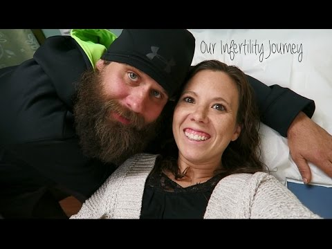 Our Infertility Journey to Twins Naturally