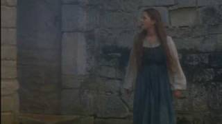 A love scene from Ever After