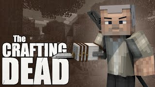 The Crafting Dead Online - Life # 5 - Minecraft