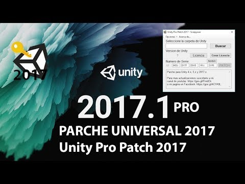 How to download Unity PRO_2017_100% WORKING