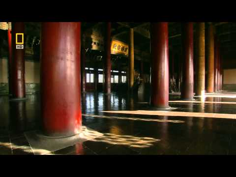 Beijing Travel Guide - Forbidden City Documentary (Palace Museum) Part 1