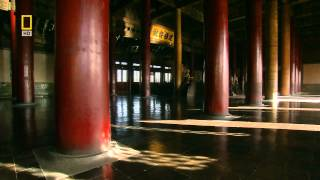 "Beijing Travel Guide - Forbidden City Documentary (Palace Museum) Part 1 ""Secrets"" HD"