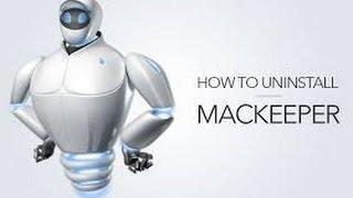 Easiest Way To Unstall Delete Mackeeper