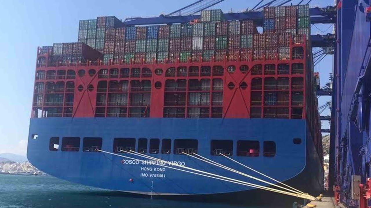 Piraeus Port: Dragon's Head on the Belt and Road