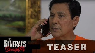 The General's Daughter August 9, 2019 Teaser
