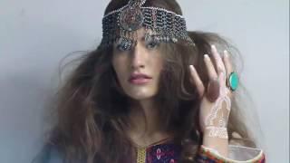 Afghan Jewellery online on Saneens online store