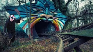 Top 5 Scary Abandoned Amusement Parks YOU'D NEVER WANT TO VISIT!