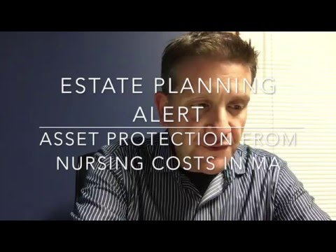 MA Appeals Court Decision a Relief to Seniors Doing Nursing Home Planning