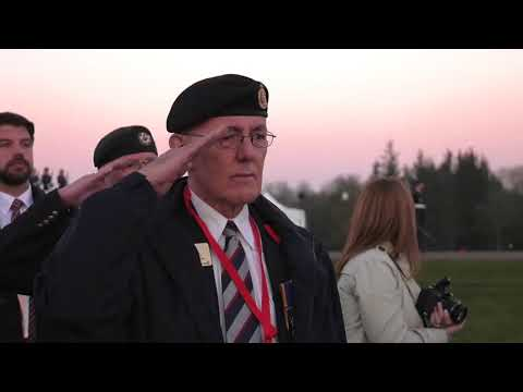 Shared Services Canada: Supporting Canadian Veterans