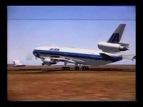 Air Aruba - Leu foi cas