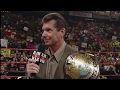 Superstars Who Shocked The World With Their First WWE Title Victory WWE Playlist