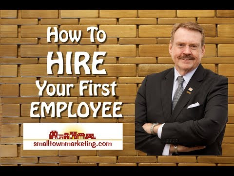 [Podcast] How to Hire Your First Employee (Expanded Podcast)