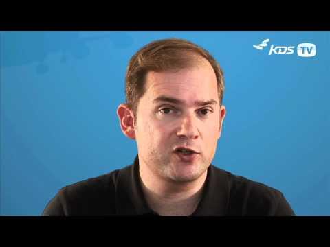 Chris Crowley - BCD / ACTE Social Media in Business Travel