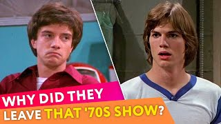 That '70s Show: Behind-The-Scenes Dramas Revealed |⭐ OSSA