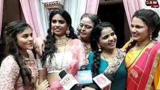 interview with star cast pyar ke papad Videos - 9tube tv