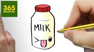 Como Dibujar Tarta Kawaii Paso A Paso Dibujos Kawaii Faciles How