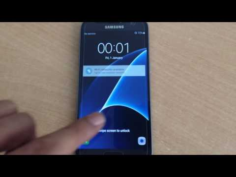 Galaxy S7: SM-G930V (Verizon) full converted into SM-G930F (International)....