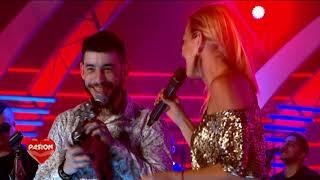 Ulises Bueno en vivo en Pasion de Sabado 17 11 2018