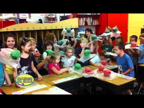 Eco Friendly Science - Cool Experiments