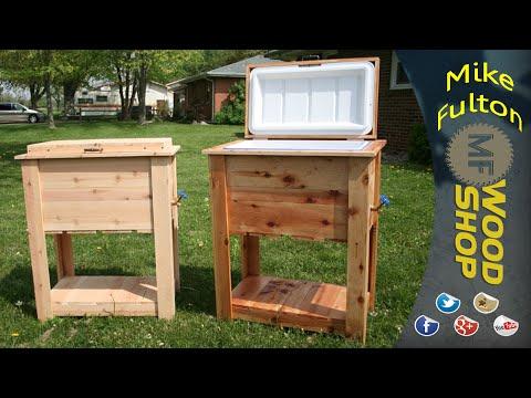 Cooler Box