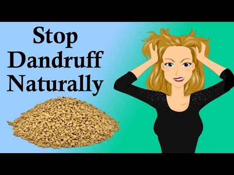 Dandruff -  Get Rid Of Dandruff Fast  - Cure At Your Door