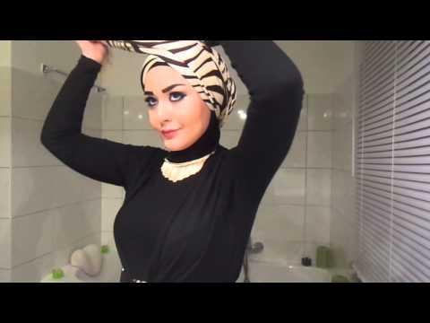 Xxx Mp4 Turban Hijab Tutorial Style 2 3gp Sex