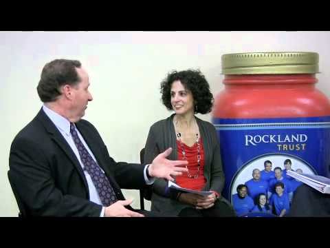 Interview with Rockland Trust About Corporate Wellness | Healthy South Shore