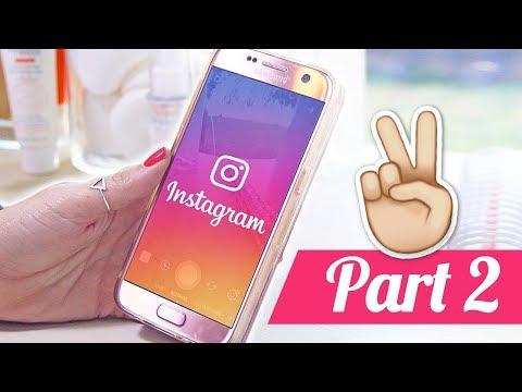 10 Instagram Stories TIPS TRICKS & HACKS   PART 2   That ACTUALLY Work!!!
