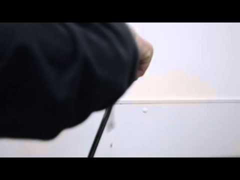 Naturama degreaser wall cleaning