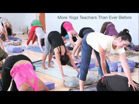 500-Hour Yoga Teacher Training : Asheville, NC