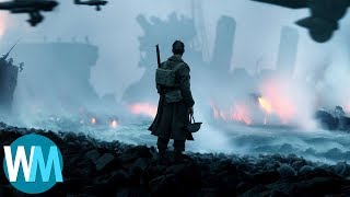 Top 10 Things You Need to Know About Dunkirk