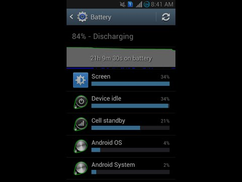 Best Battery Saver (Root Required)