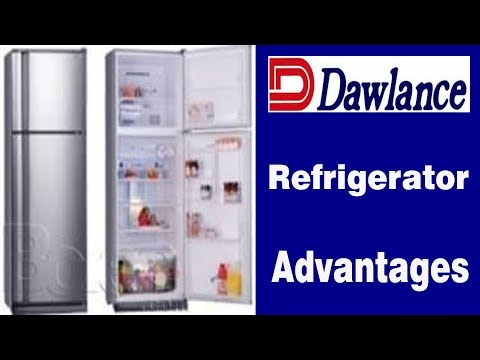 #Review Dawlance Refrigerator||Why I Prefered Dawlance Refrigerator|| Be Happy And Cool.