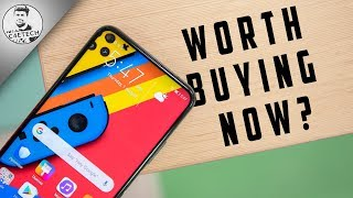 Honor 20 Review - Worth Buying Now?