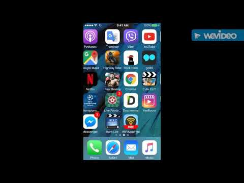 Get any wifi password for free without hacking!   Android & iOS-iPhone/iPad 2017