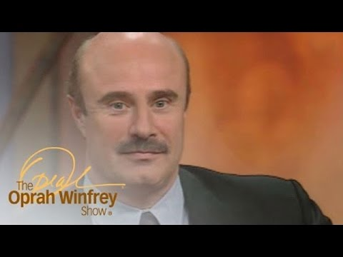 Dr. Phil: Learn to Trust Again in 2 Steps | The Oprah Winfrey Show | Oprah Winfrey Network